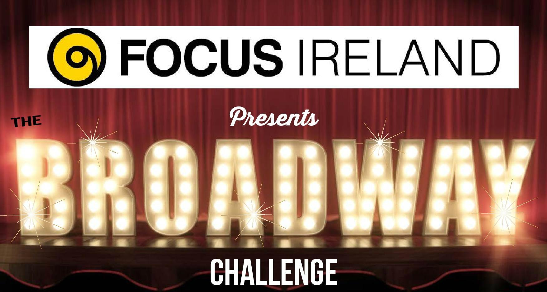 Broadway Challenge
