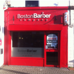 Boston Barber