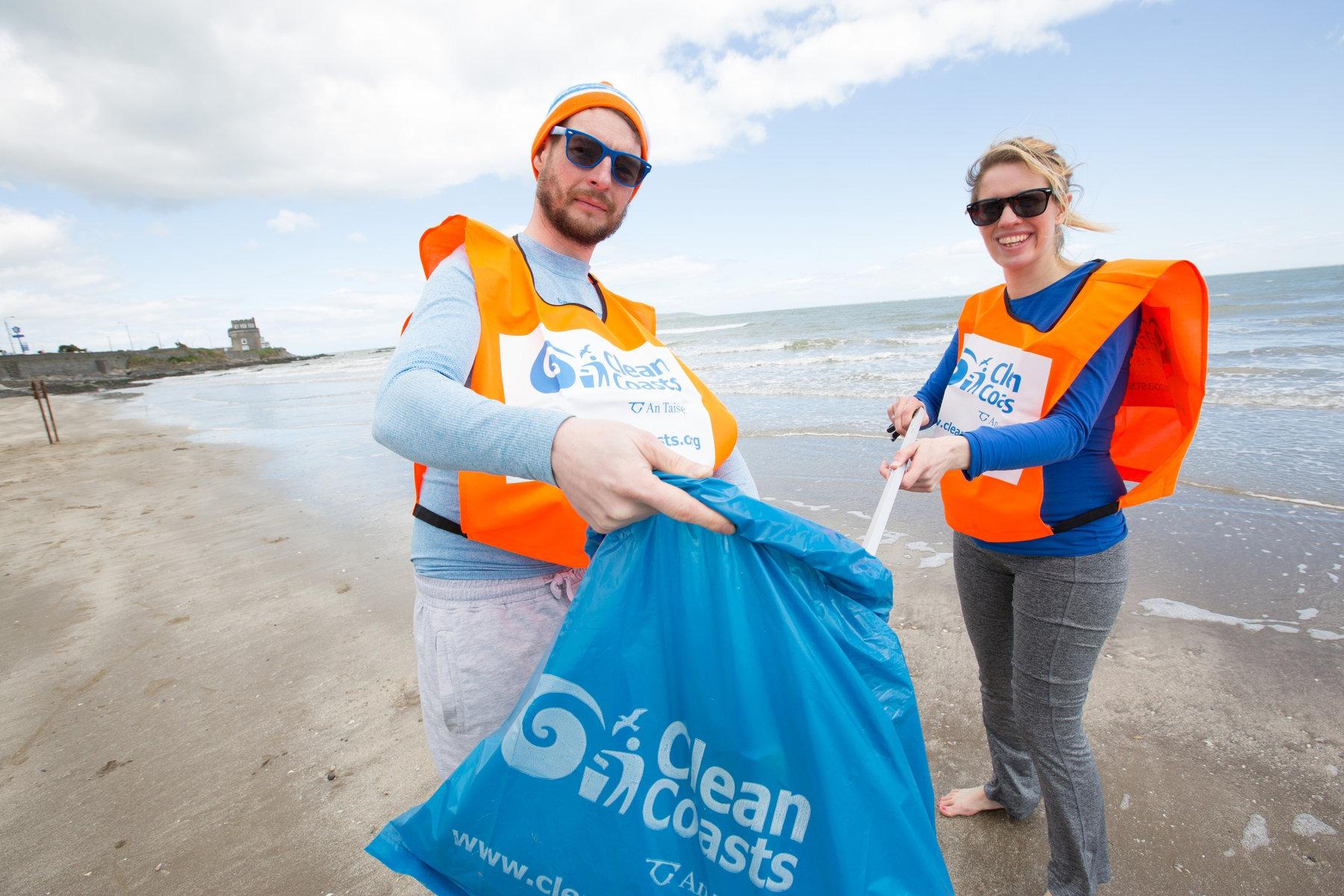 Clean Coasts Big Beach Clean 2016