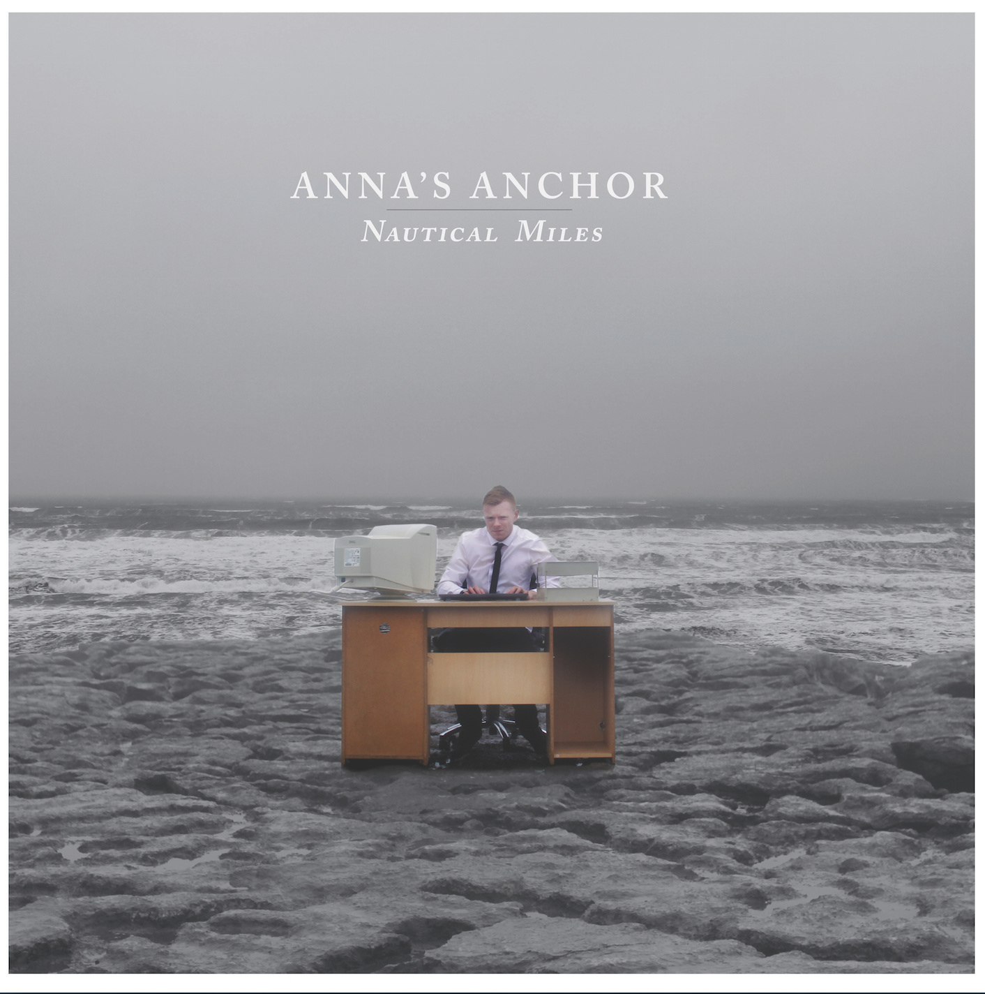 Anna's Anchor debut album Nautical Miles is set to be released this September.