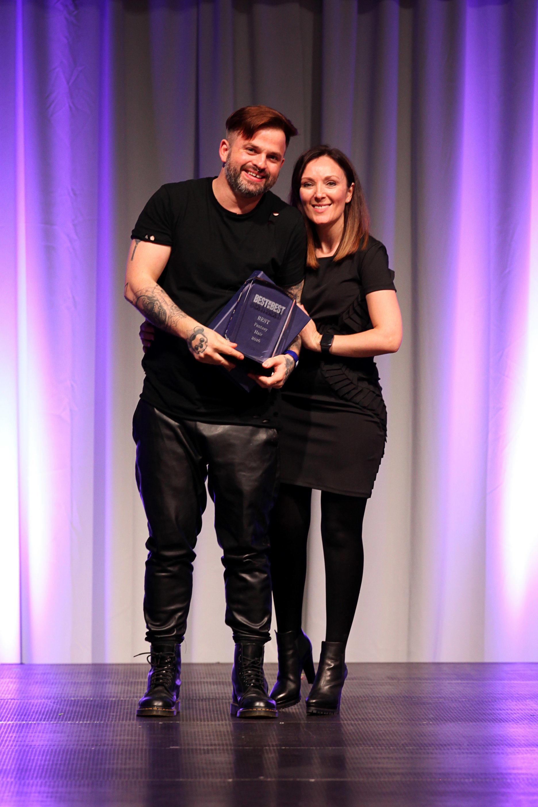 hugh campbell visionary awards