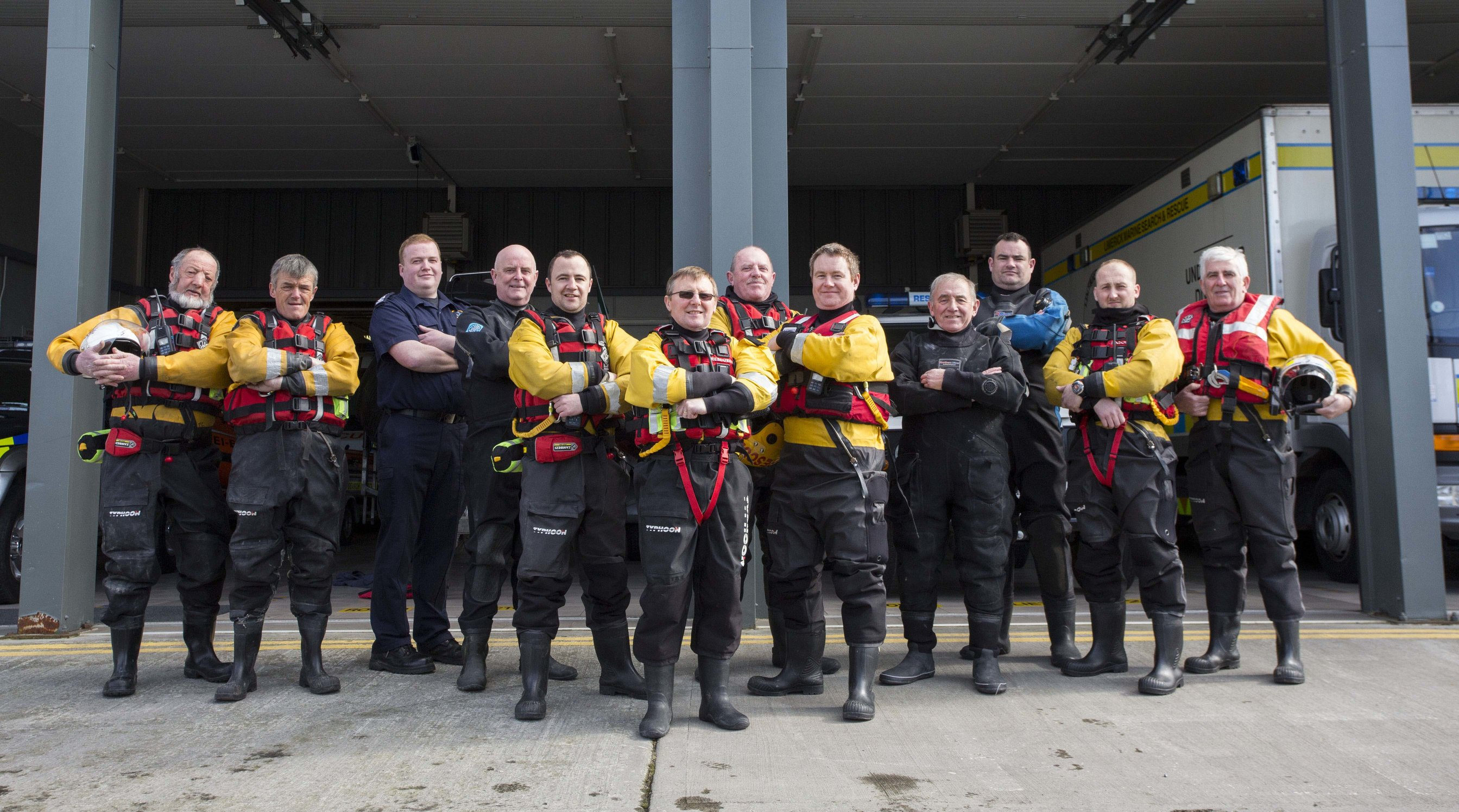 Limerick Marine Search and Rescue