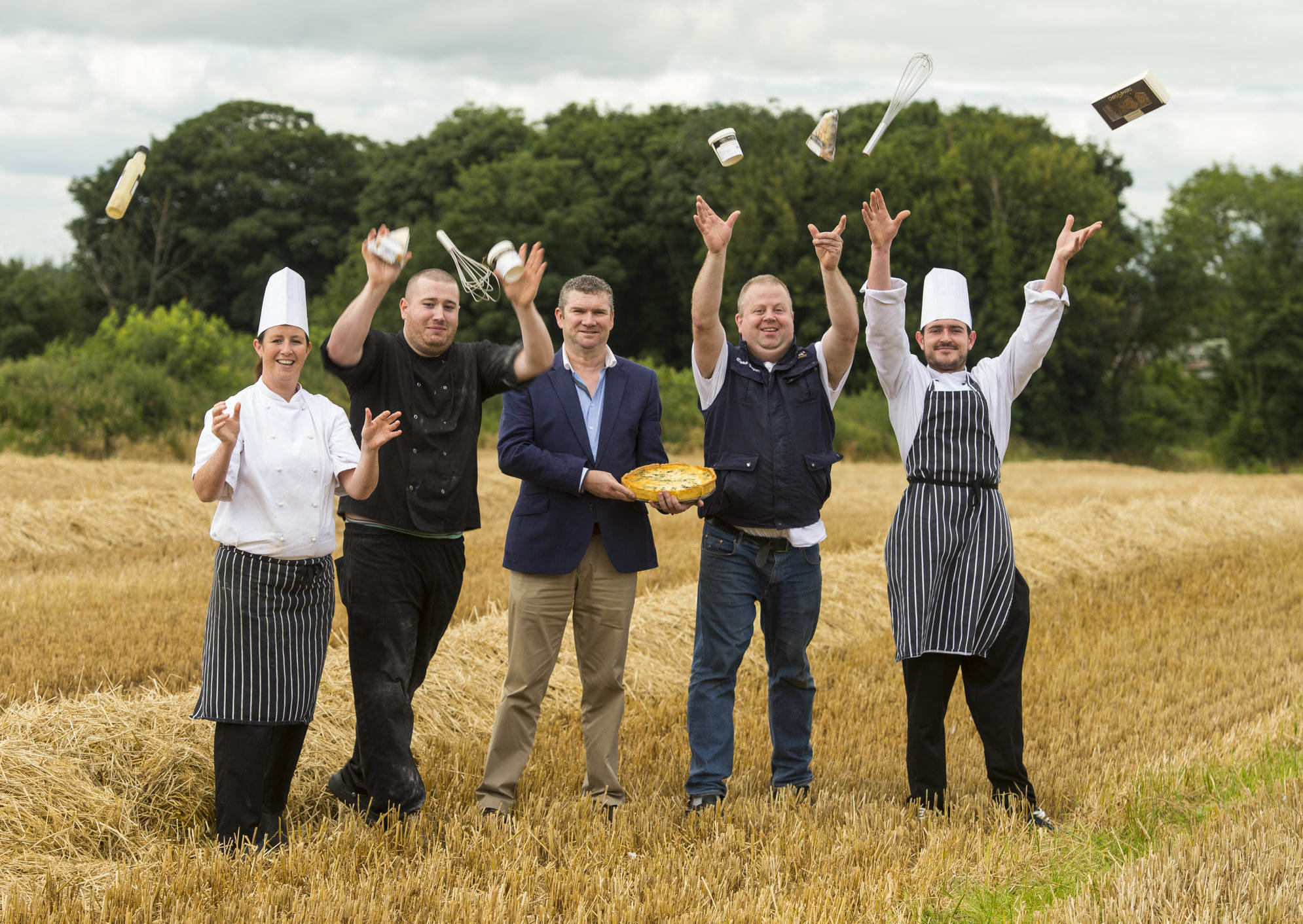 Masterchefs Great Taste Awards