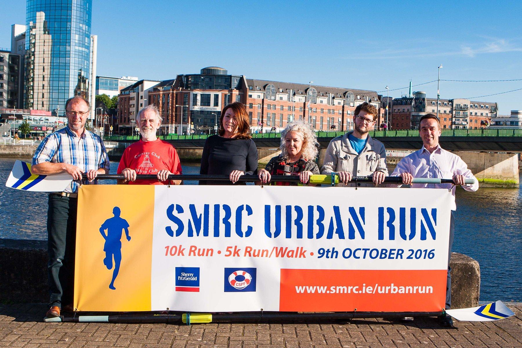 Urban Run 2016