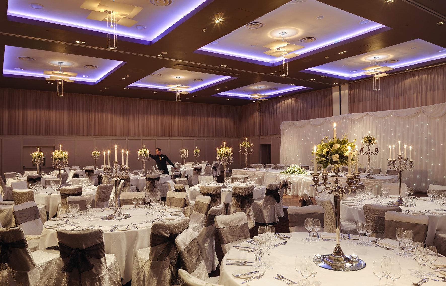 Limerick Strand Hotel Wedding Open Day 2016