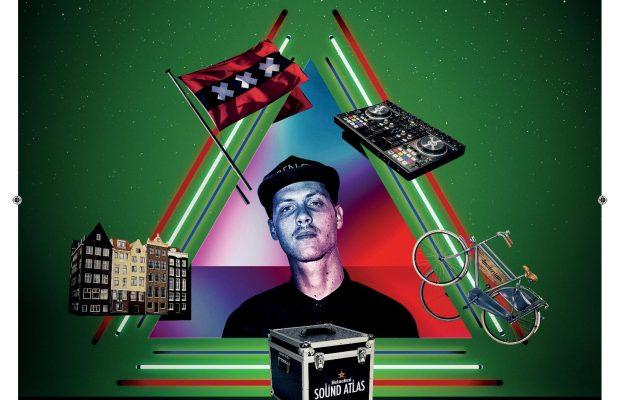 DJ Cinnaman