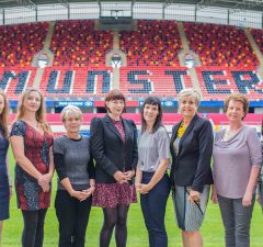 Rape Crisis Midwest Thomond Park Quiz Night