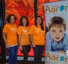 Honouring Aaron Quiz Night 2016
