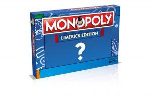 Adare Monopoly