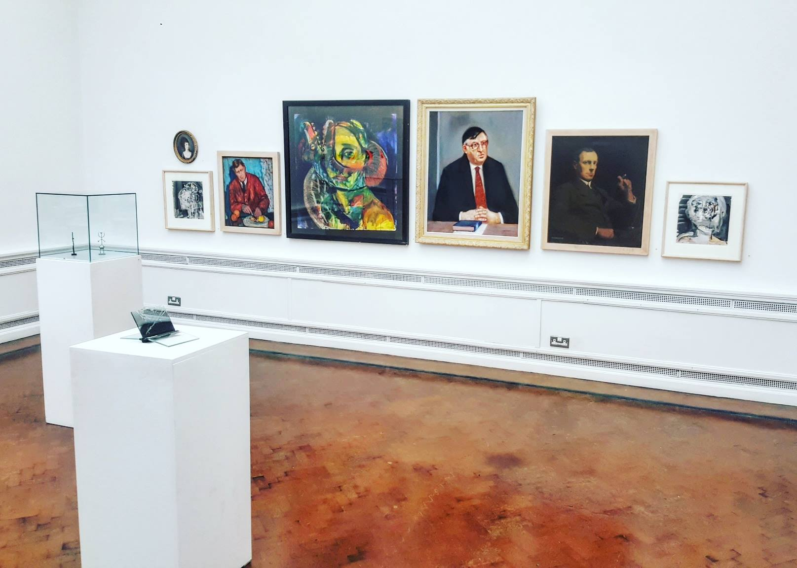 Limerick City Gallery Art exhibition openings