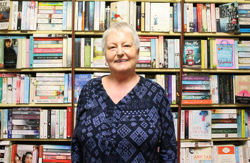 phils bookshop