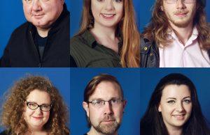 Limerick Fringe Festival 2017 submissions