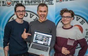 Love Limerick launches new website