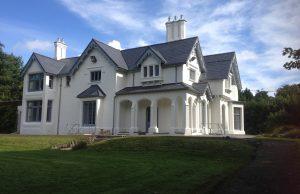 Derravoher House, VIlliers School, NCR, Limerick. Photo Credit: Grainne McMahon.
