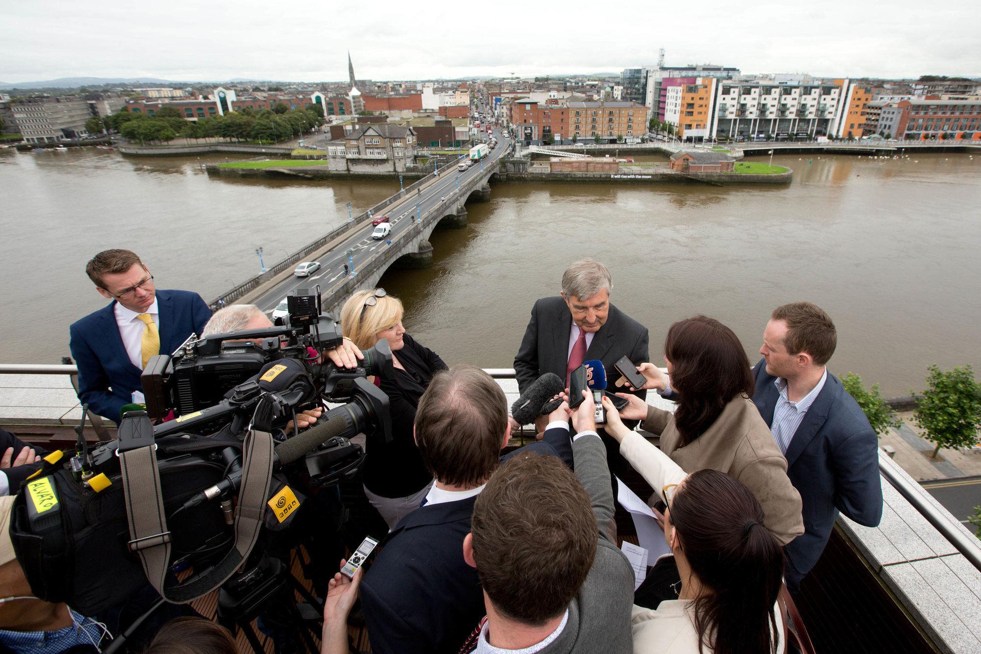 Limerick Twenty Thirty Strategic Development