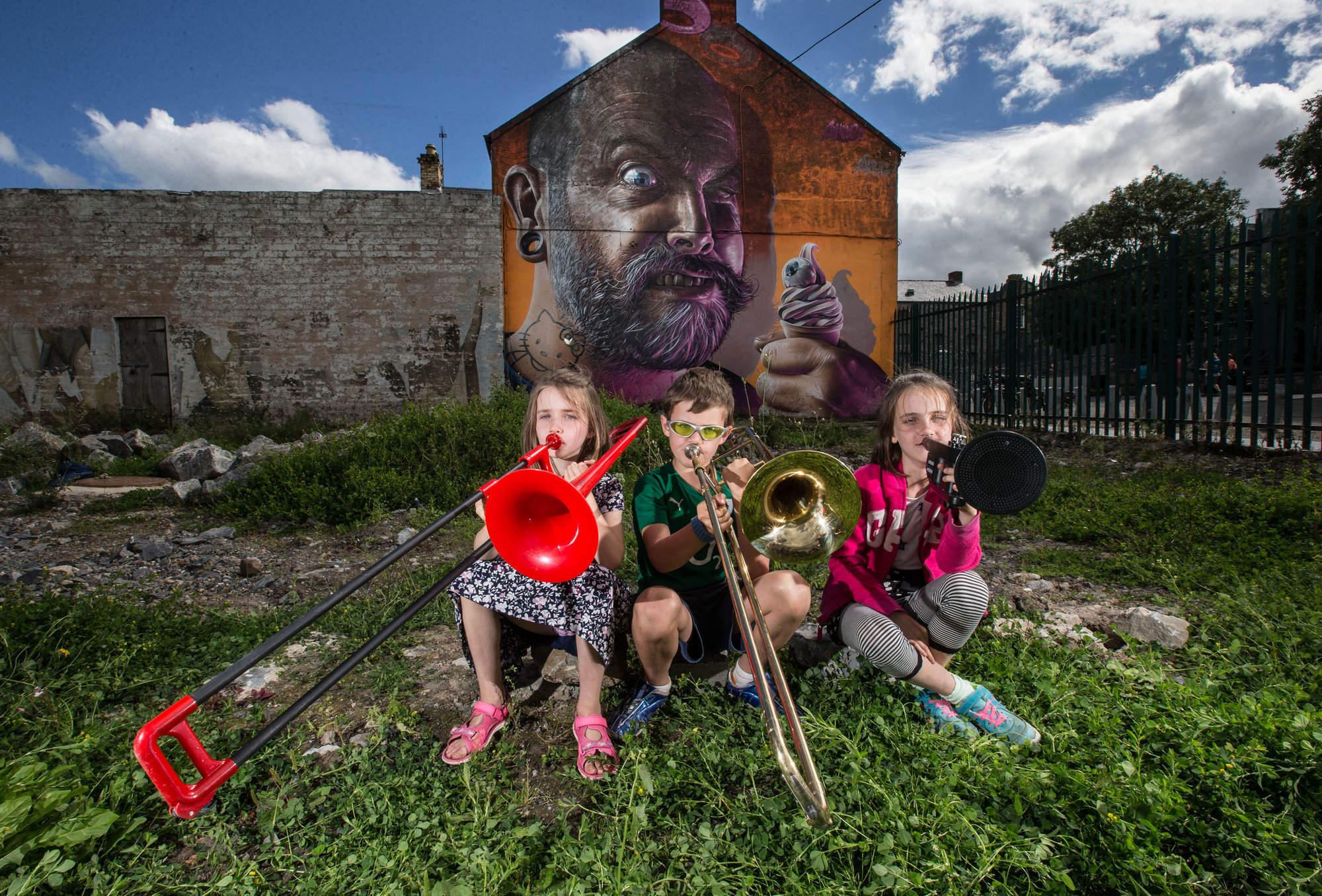 Limerick Jazz Festival 2016