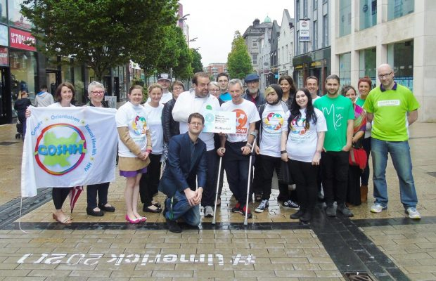 Limerick Mental Health Week 2016