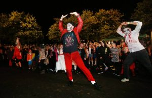 Limerick Halloween Events