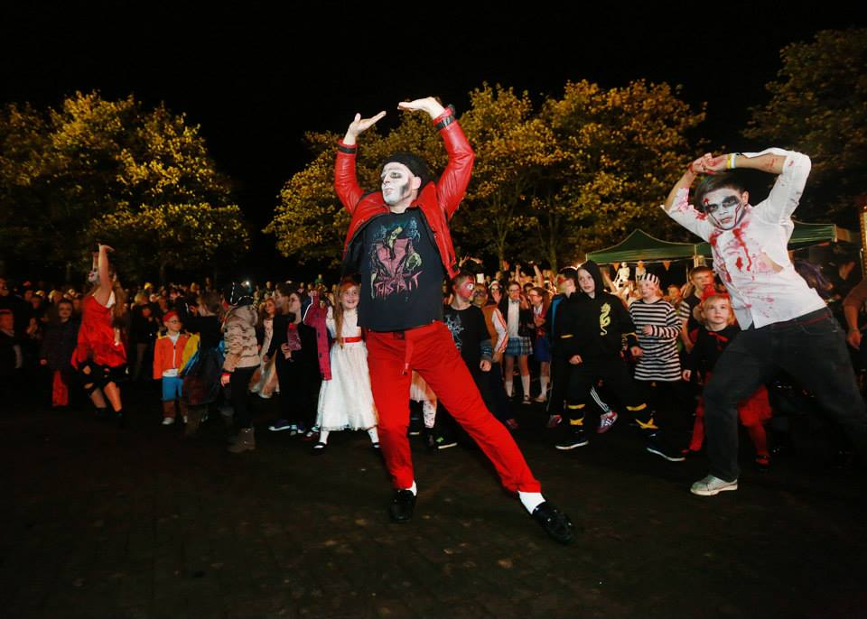 Limerick Halloween Events