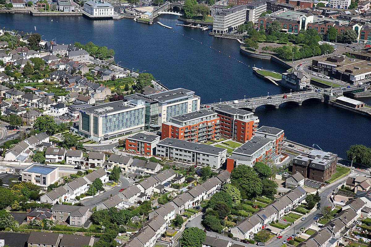 Capital Limerick