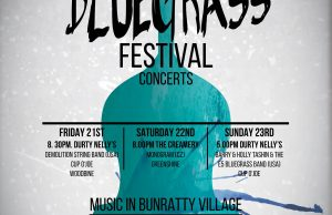 Bunratty Bluegrass Festival