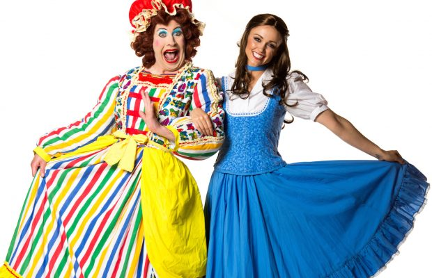 UCH Panto Kids Chorus Auditions