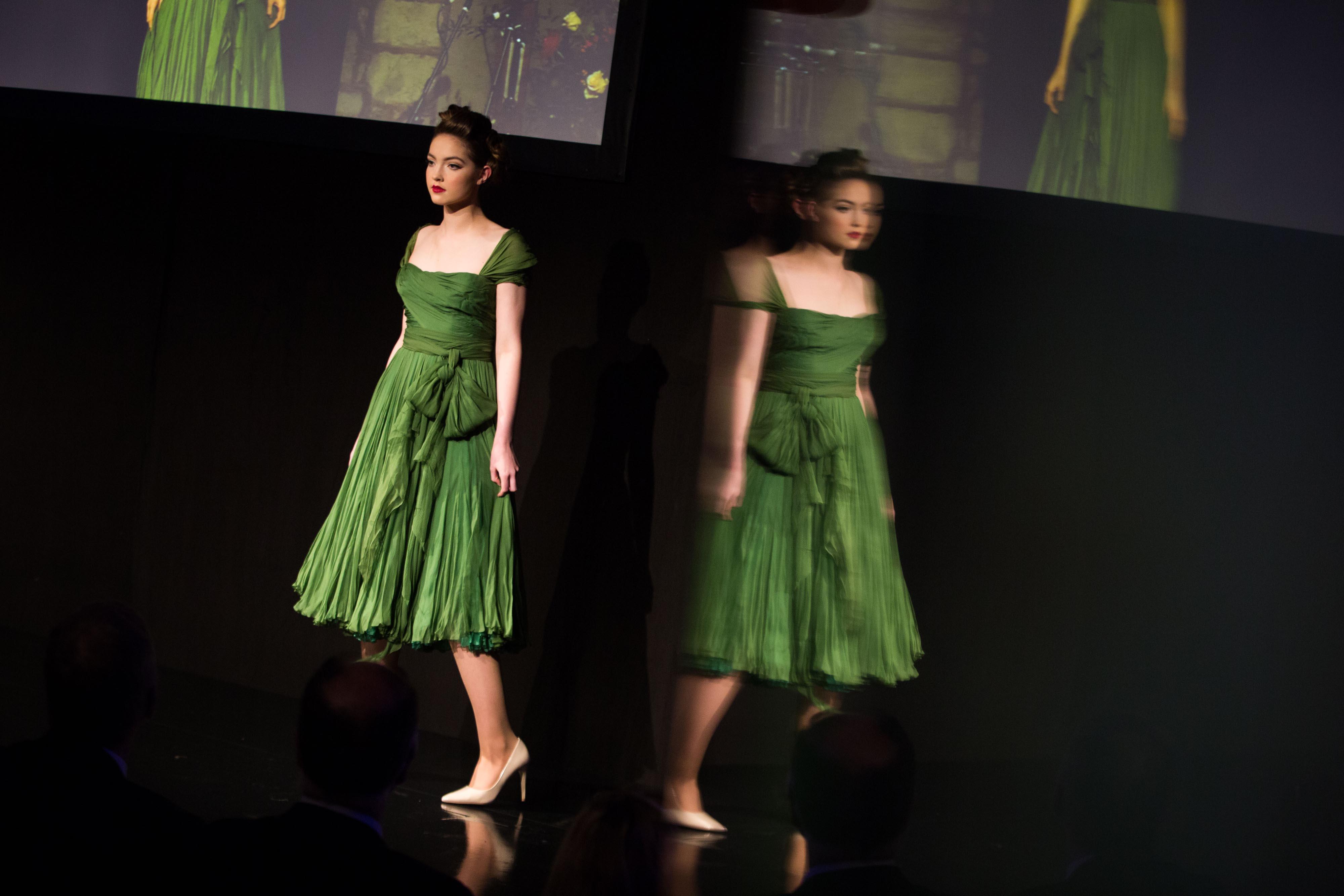 Maureen O Hara fashion
