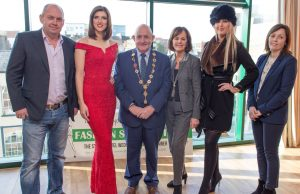 Limerick Youth Service Fashion Show 2016