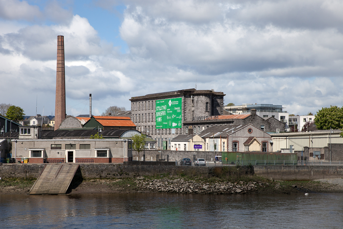 Cleeves factory plans