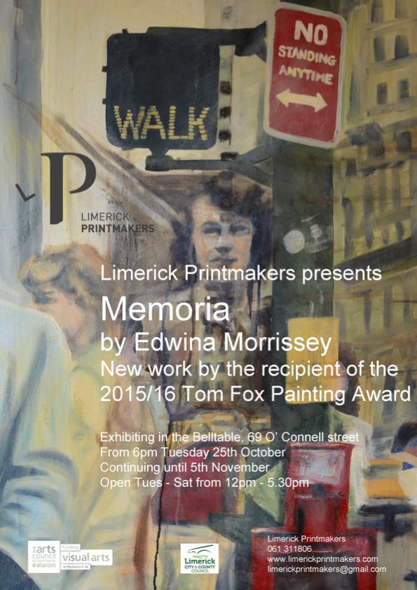 Edwina Morrissey