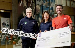 Olympians launch 25k euro Club Community