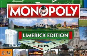 MONOPOLY board launch