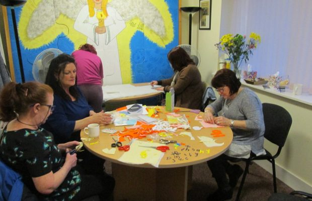 Northstar Family Support Project Annual commemoration of hope