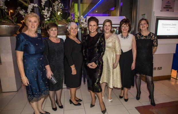 Irish Hotels Federation Mid West Tourism Ball 2016