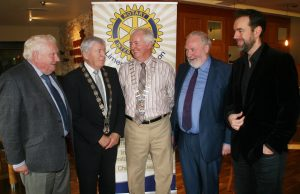 Limerick Shannon Rotary Club gala concert