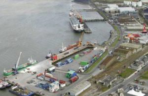 Port of Foynes