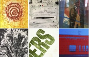 Limerick Printmakers Winter Exhibition 2016
