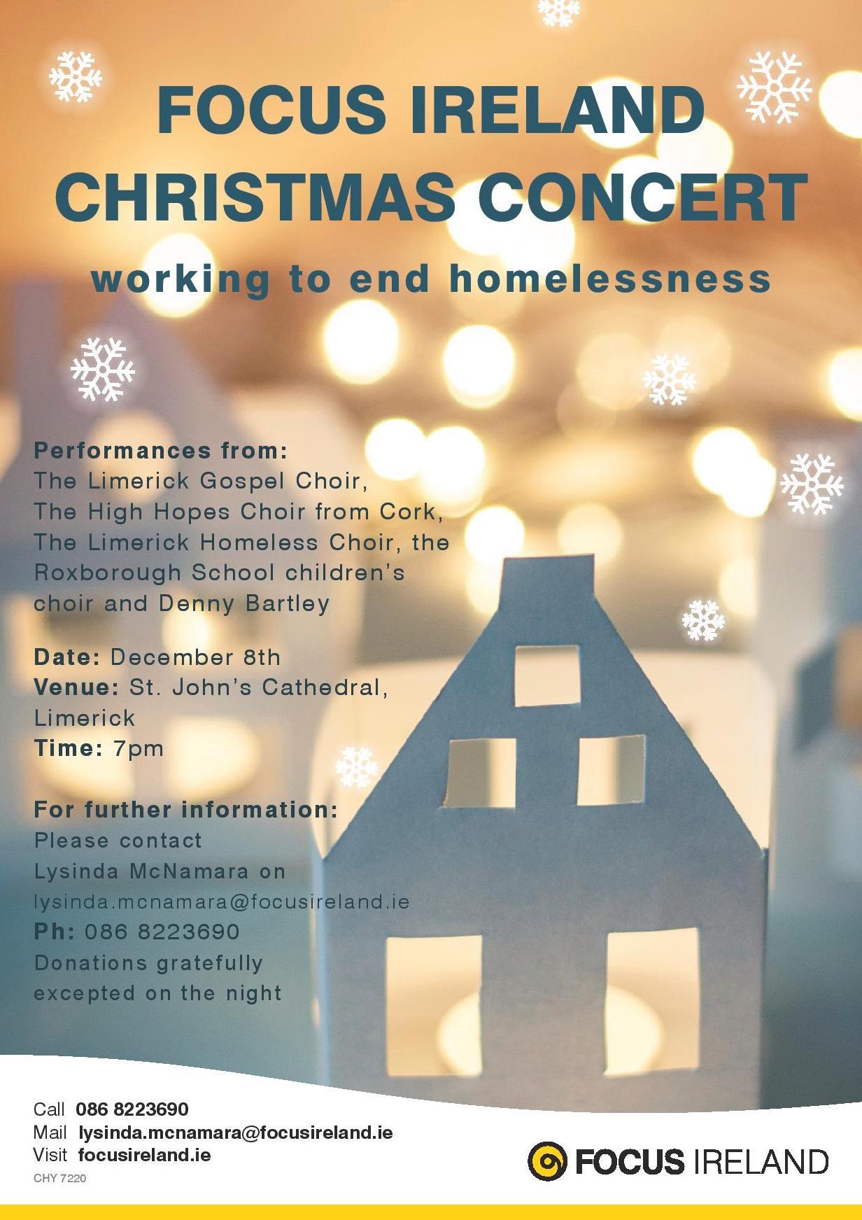 Candlelight Christmas Concert