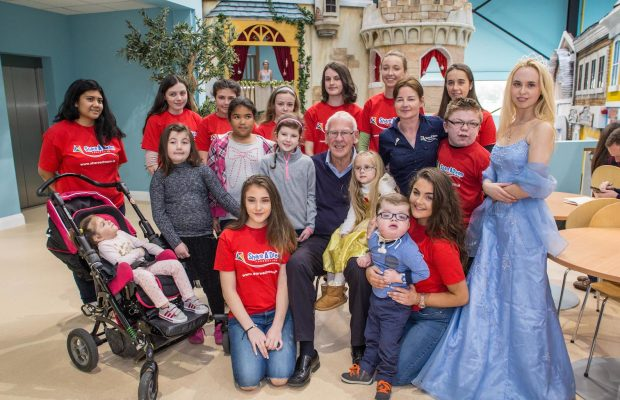 Dreamland Limerick opens