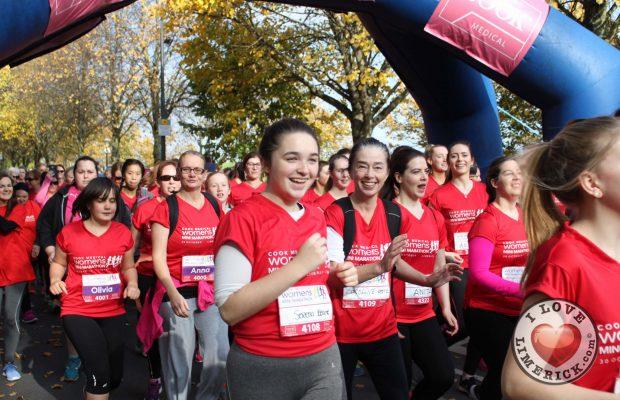 Cook Medical Womens Mini Marathon 2016