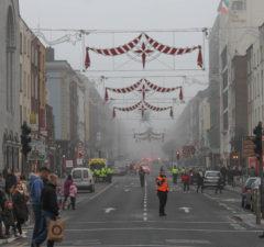 Limerick free parking