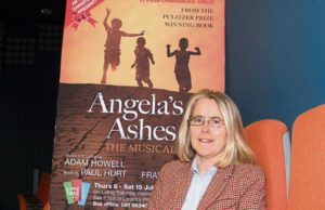 Angeles Ashes The Musical