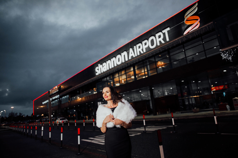 Shannon Airport Fashion