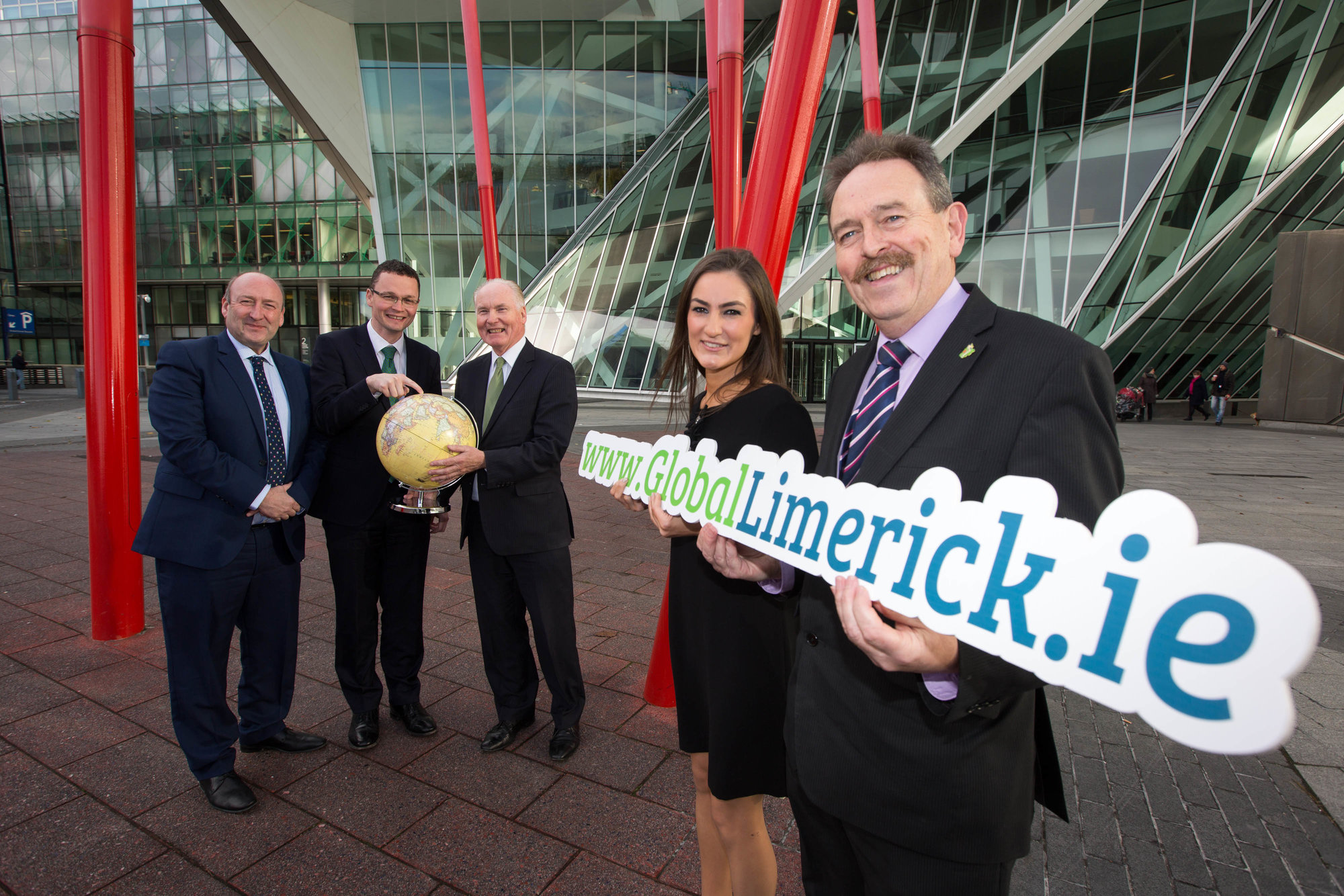 Global Limerick