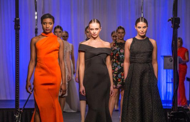 Model School Fashion Show 2016 a huge success