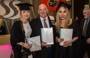 LCFE graduation 2016