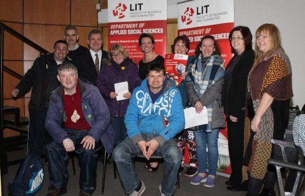 LIT Advocacy Programme