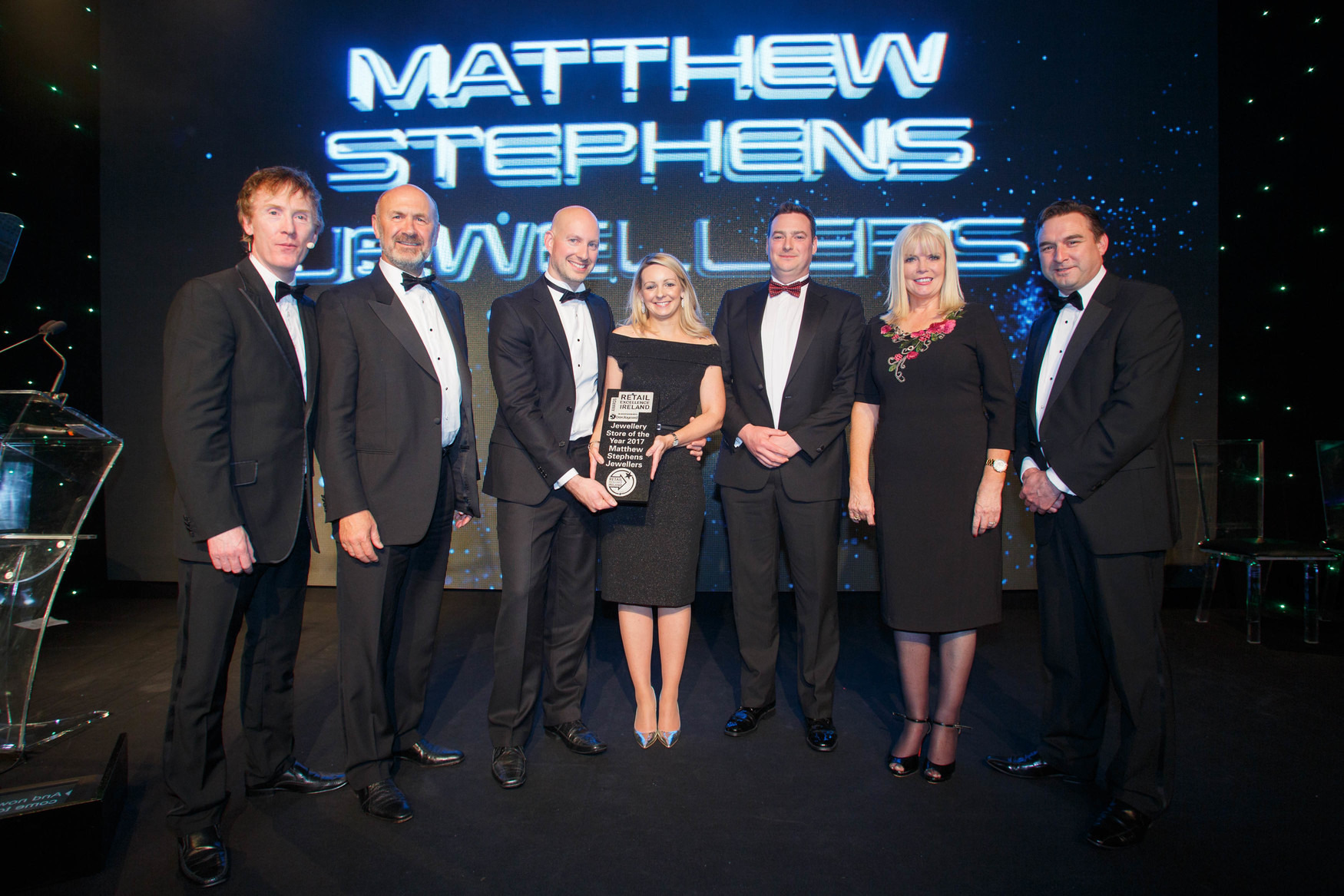 Retail Excellence Awards 2017