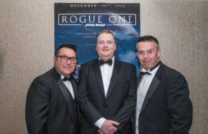 Star Wars Rogue One fundraiser