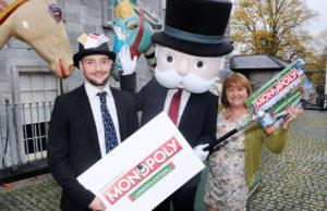 Limerick Monopoly